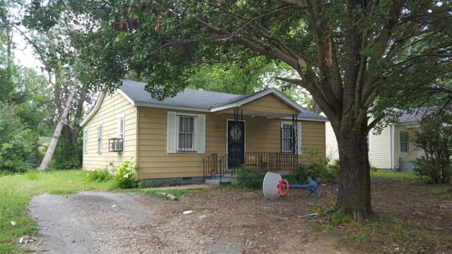 2027 Whitney Ave, Memphis, TN 38127 (#10007363) :: The Wallace Team - RE/MAX On Point