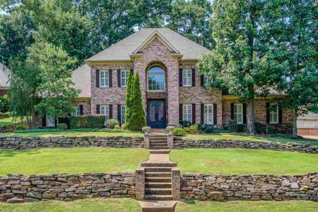 10128 Ridgewood Oak Dr, Lakeland, TN 38002 (#10007366) :: RE/MAX Real Estate Experts