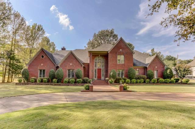 2323 Duntreath Rd, Germantown, TN 38139 (#10007388) :: The Wallace Team - RE/MAX On Point