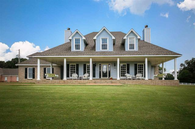 4480 Donelson Dr, Eads, TN 38028 (#10007406) :: RE/MAX Real Estate Experts