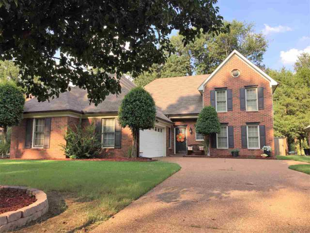 4426 Nicholas Ln, Southaven, MS 38672 (#10007434) :: RE/MAX Real Estate Experts