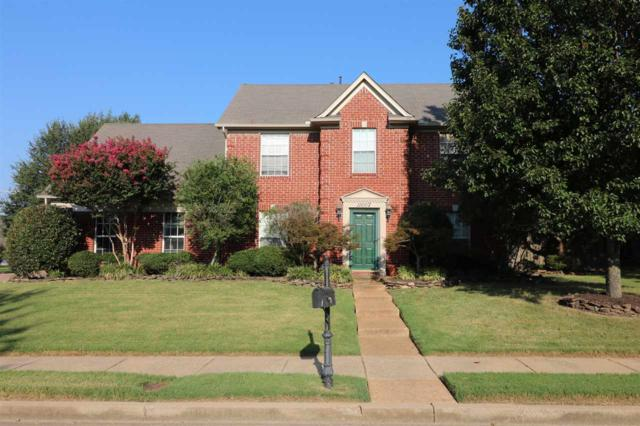11667 Millwind Dr, Arlington, TN 38002 (#10007509) :: RE/MAX Real Estate Experts