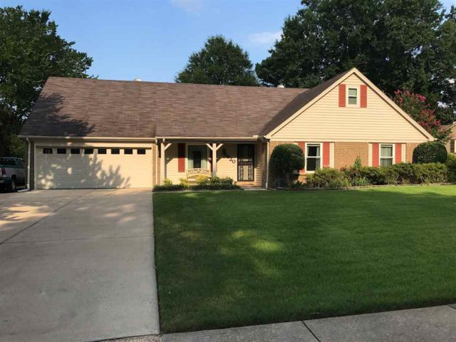 1620 Brierbrook Rd, Germantown, TN 38138 (#10007510) :: RE/MAX Real Estate Experts