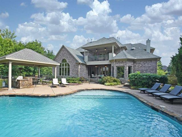 9500 Dogwood Creek Cv, Germantown, TN 38139 (#10007526) :: RE/MAX Real Estate Experts