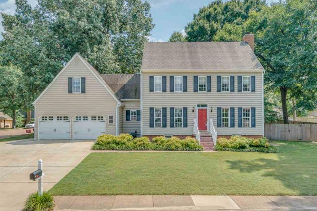 263 Glen Echo Rd, Collierville, TN 38017 (#10007552) :: RE/MAX Real Estate Experts