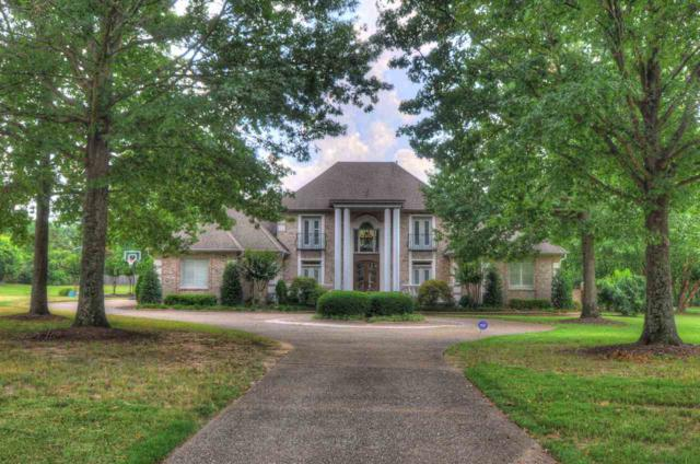11199 Shelby Post Rd, Collierville, TN 38017 (#10007553) :: RE/MAX Real Estate Experts