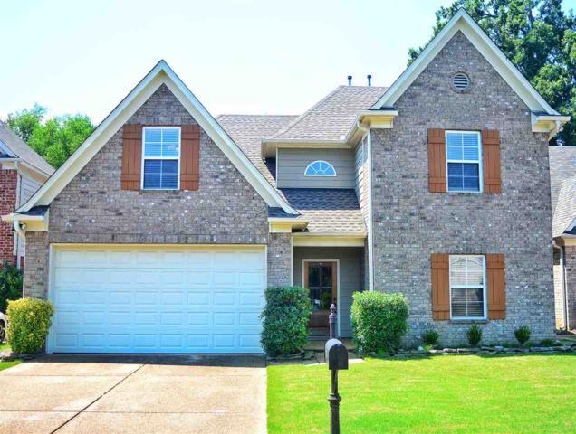 5241 Newton Oak Cir S, Memphis, TN 38117 (#10007564) :: RE/MAX Real Estate Experts