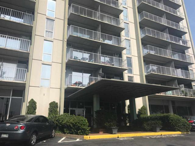 1271 Poplar Ave E #206, Memphis, TN 38104 (#10007576) :: RE/MAX Real Estate Experts