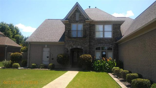 369 Tribal Woods Rd, Collierville, TN 38017 (#10007630) :: RE/MAX Real Estate Experts