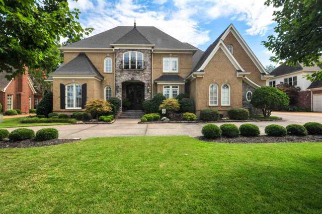 3100 Kenney Cv, Germantown, TN 38139 (#10007637) :: RE/MAX Real Estate Experts