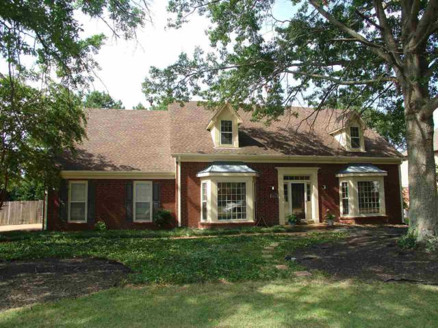 9212 Grey Cliff Dr, Germantown, TN 38139 (#10007649) :: RE/MAX Real Estate Experts