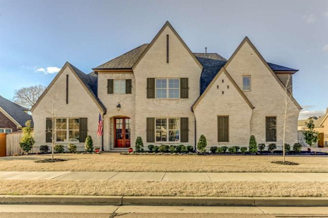 10004 Quaking Ln, Lakeland, TN 38002 (#10007651) :: RE/MAX Real Estate Experts