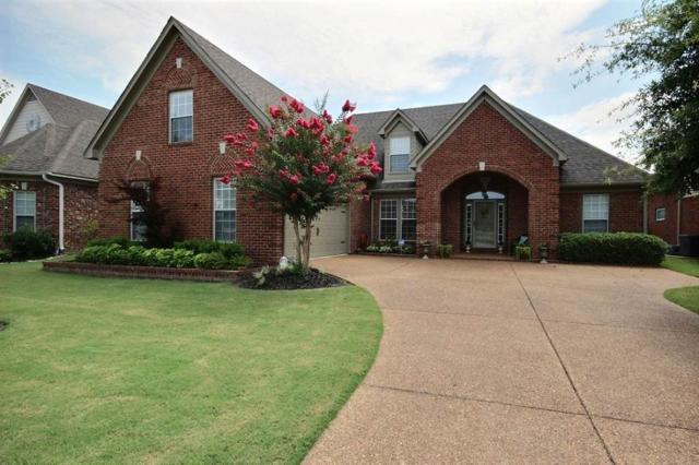 1384 E Rain Lake Dr, Collierville, TN 38017 (#10007652) :: RE/MAX Real Estate Experts