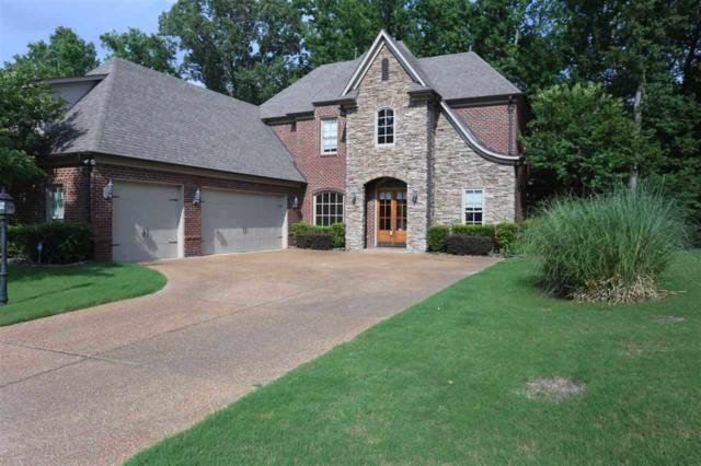 4482 Coltwood Dr, Lakeland, TN 38002 (#10007661) :: RE/MAX Real Estate Experts