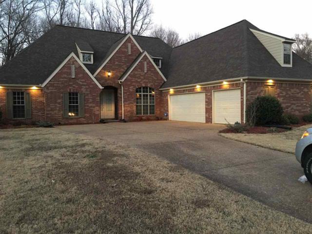 8198 Hunters Meadow Ln, Bartlett, TN 38002 (#10007704) :: RE/MAX Real Estate Experts