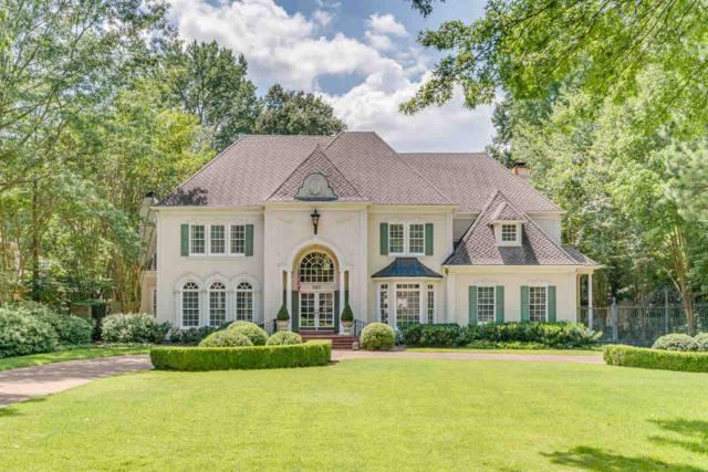 367 Sweetbrier Rd, Memphis, TN 38120 (#10007706) :: RE/MAX Real Estate Experts