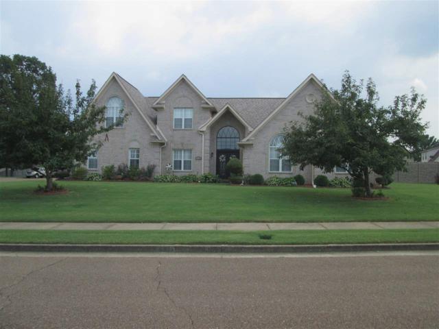 6531 Steck Cv, Bartlett, TN 38002 (#10007707) :: RE/MAX Real Estate Experts