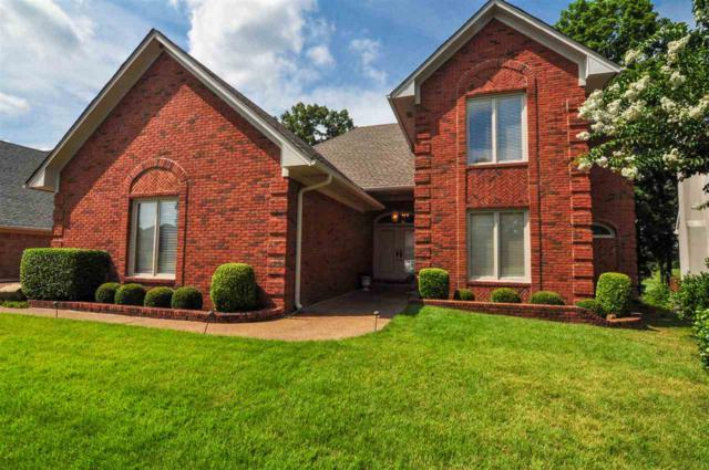 2511 Eagleridge Ln, Memphis, TN 38016 (#10007719) :: The Wallace Team - RE/MAX On Point