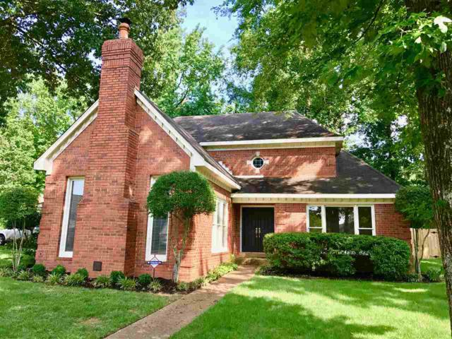 2808 Morning Woods Dr, Memphis, TN 38016 (#10007720) :: The Wallace Team - RE/MAX On Point
