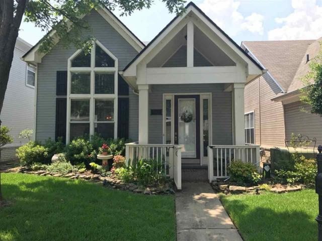 1127 Harbor River Cv, Memphis, TN 38103 (#10007722) :: The Wallace Team - RE/MAX On Point