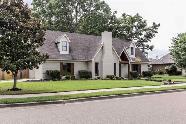 3525 Brandon Ln, Bartlett, TN 38133 (#10007725) :: RE/MAX Real Estate Experts