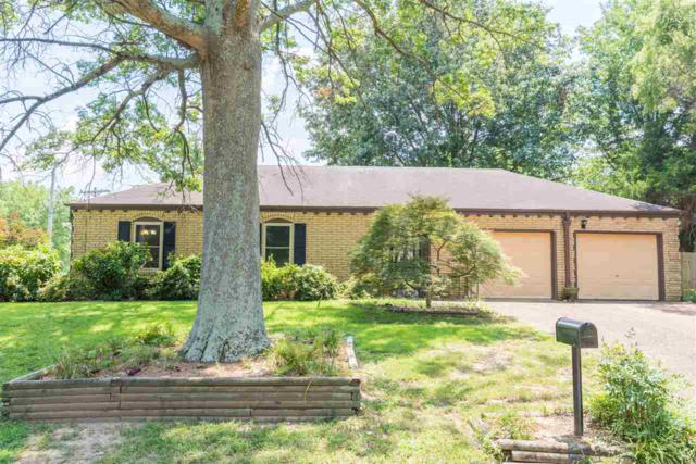 5159 Dunnellon Ave, Memphis, TN 38134 (#10007730) :: The Wallace Team - RE/MAX On Point