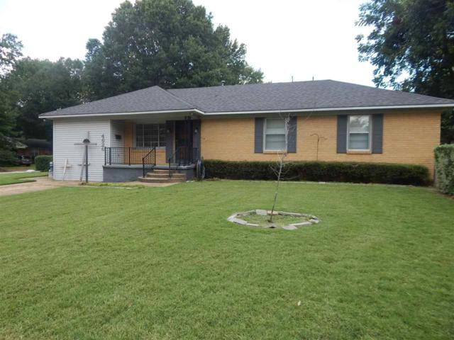 4626 Mallory Ave, Memphis, TN 38117 (#10007734) :: RE/MAX Real Estate Experts