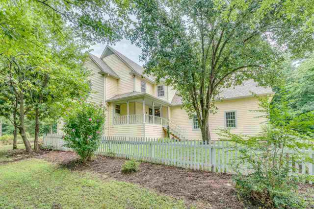 8550 Us 70 Hwy, Bartlett, TN 38002 (#10007735) :: RE/MAX Real Estate Experts