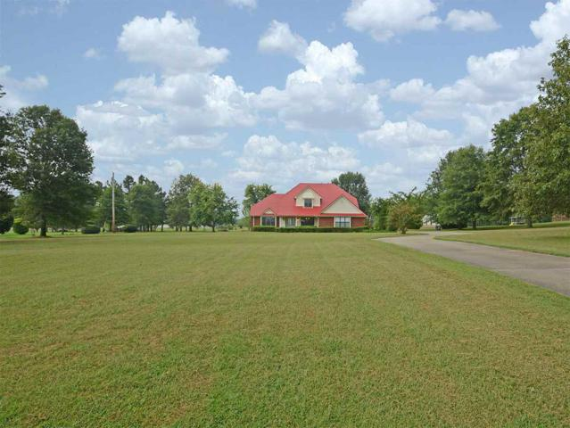3415 Chambers Rd, Unincorporated, TN 38053 (#10007738) :: RE/MAX Real Estate Experts