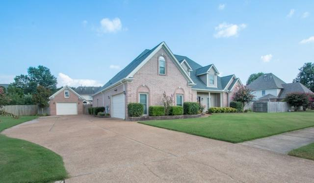454 Canal Loop Turn Dr, Collierville, TN 38017 (#10007740) :: RE/MAX Real Estate Experts