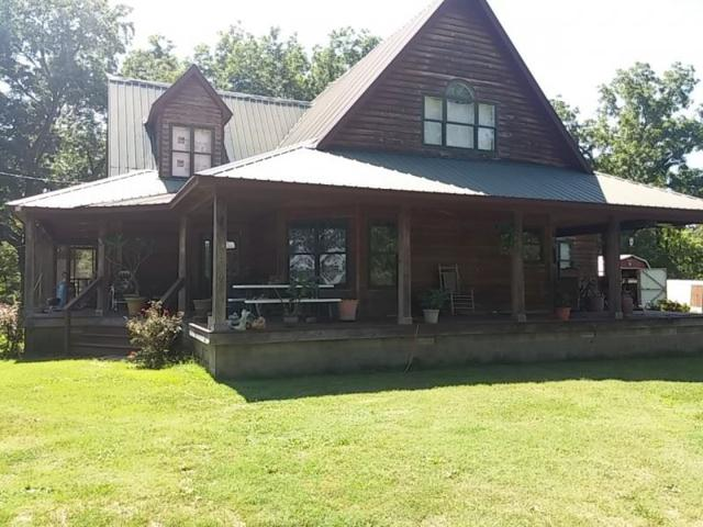 12265 Old Jackson Rd, Somerville, TN 38068 (#10007751) :: RE/MAX Real Estate Experts