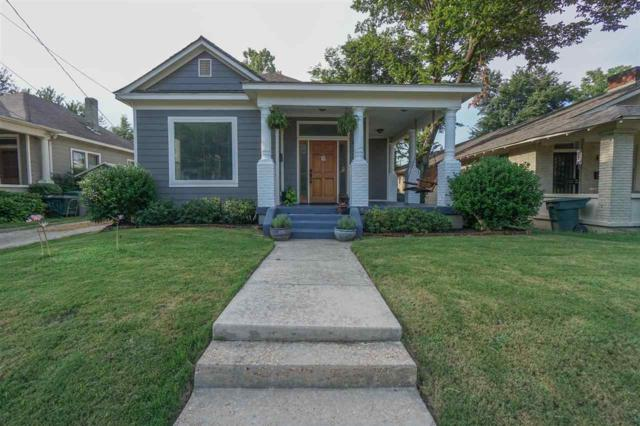2034 Linden Ave, Memphis, TN 38104 (#10007755) :: RE/MAX Real Estate Experts