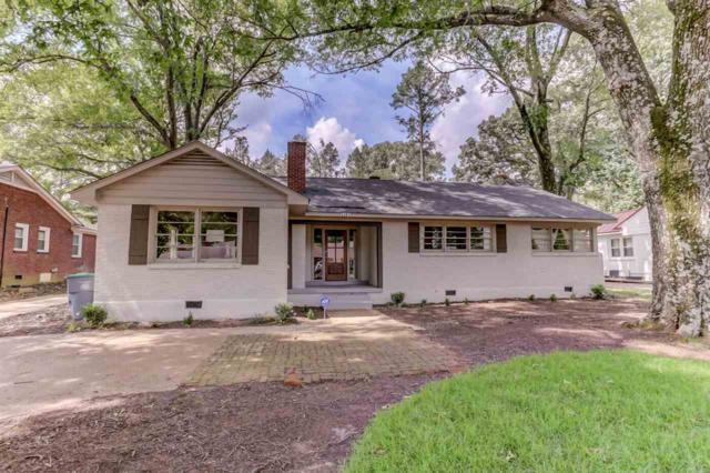 3381 Walnut Grove Rd, Memphis, TN 38111 (#10007760) :: RE/MAX Real Estate Experts