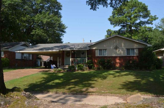 1191 Wilmore Rd, Memphis, TN 38117 (#10007767) :: RE/MAX Real Estate Experts