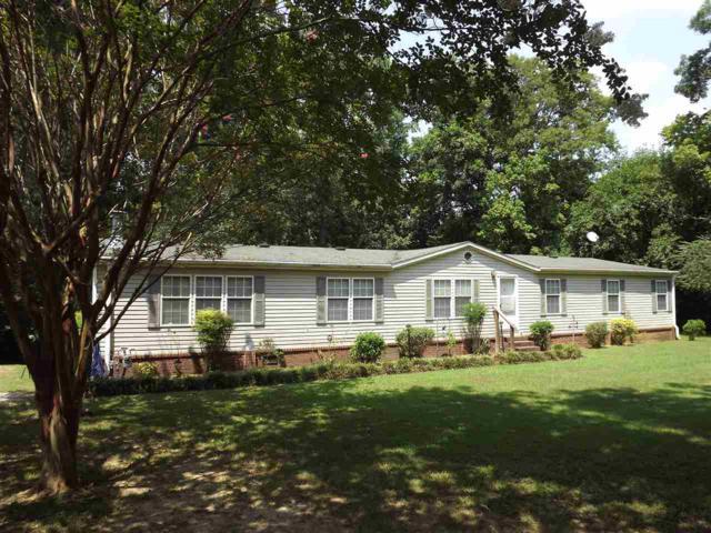 2214 Cuba-Millington Rd, Unincorporated, TN 38053 (#10007771) :: RE/MAX Real Estate Experts
