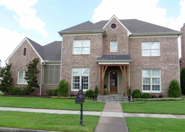 1775 Enclave Green Cv, Germantown, TN 38139 (#10007776) :: RE/MAX Real Estate Experts