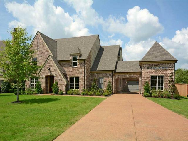 115 Shady Ln, Rossville, TN 38066 (#10007783) :: RE/MAX Real Estate Experts