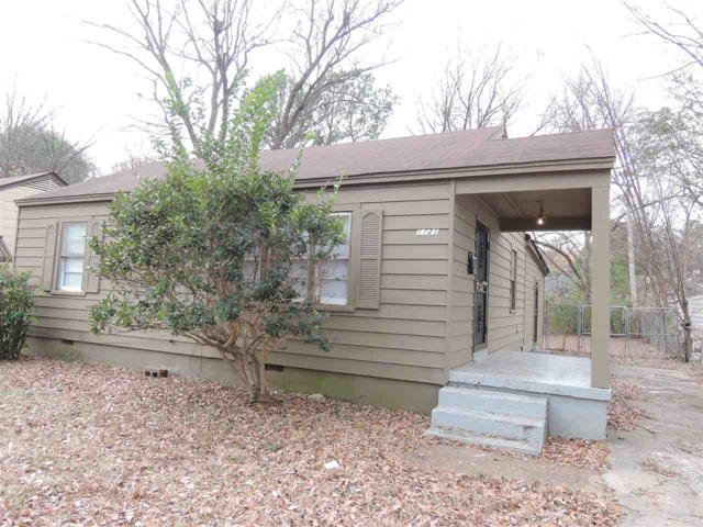 1721 Coleen Rd, Memphis, TN 38111 (#10007790) :: RE/MAX Real Estate Experts