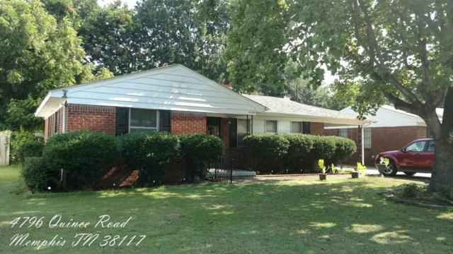 4796 Quince Rd, Memphis, TN 38117 (#10007796) :: RE/MAX Real Estate Experts