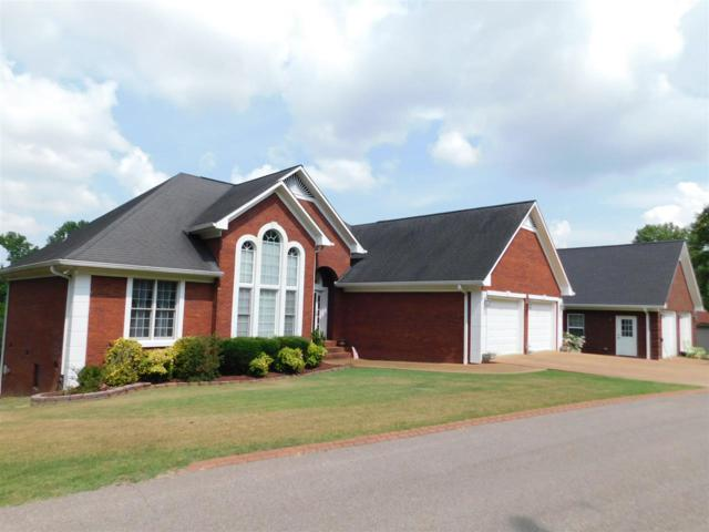50 Grandview Cir, Adamsville, TN 38310 (#10007856) :: The Wallace Team - RE/MAX On Point