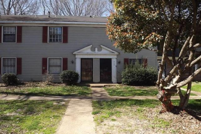3749 Cambridge Station Dr #3749, Memphis, TN 38115 (#10007902) :: The Wallace Team - RE/MAX On Point
