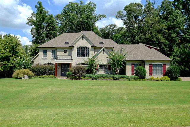 45 Canterbury Ln, Unincorporated, TN 38028 (#10007943) :: The Wallace Team - RE/MAX On Point
