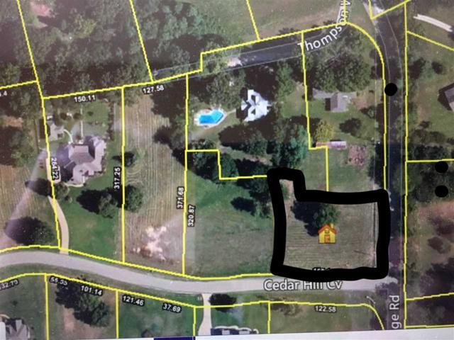 30 Cedar Hill Cv, Somerville, TN 38068 (#10008117) :: The Melissa Thompson Team