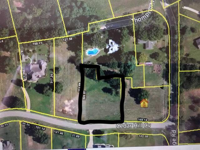50 Cedar Hill Cv, Somerville, TN 38068 (#10008119) :: The Wallace Team - RE/MAX On Point
