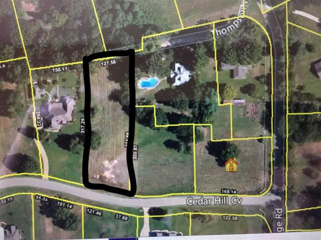 80 Cedar Hill Cv, Somerville, TN 38068 (#10008120) :: The Wallace Team - RE/MAX On Point