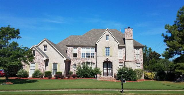 1923 Prestwick Dr, Germantown, TN 38139 (#10008220) :: The Wallace Team - RE/MAX On Point