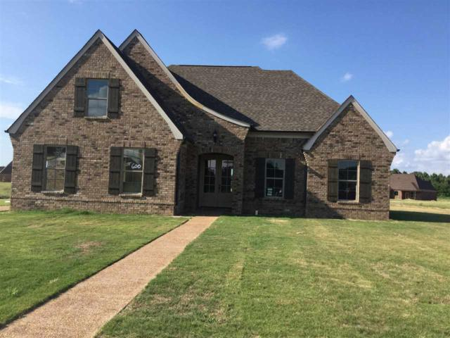 4383 Brice Dr, Unincorporated, TN 38125 (#10008474) :: The Wallace Team - RE/MAX On Point