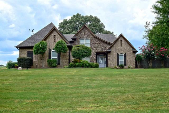 40 Christopher Rd, Unincorporated, TN 38060 (#10008619) :: The Wallace Team - RE/MAX On Point