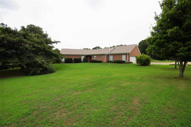 90 Janis Marie Cv, Unincorporated, TN 38060 (#10008630) :: The Wallace Team - RE/MAX On Point