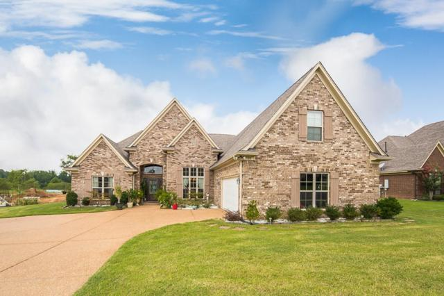 110 James Xing, Oakland, TN 38060 (#10008635) :: The Wallace Team - RE/MAX On Point